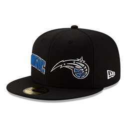 Cappellino Orlando Magic 100 Year 59FIFTY nero