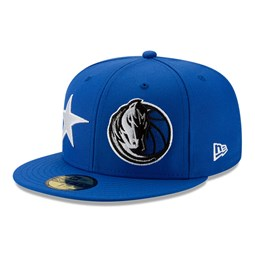 59FIFTY – 100 Year – Dallas Mavericks – Blau