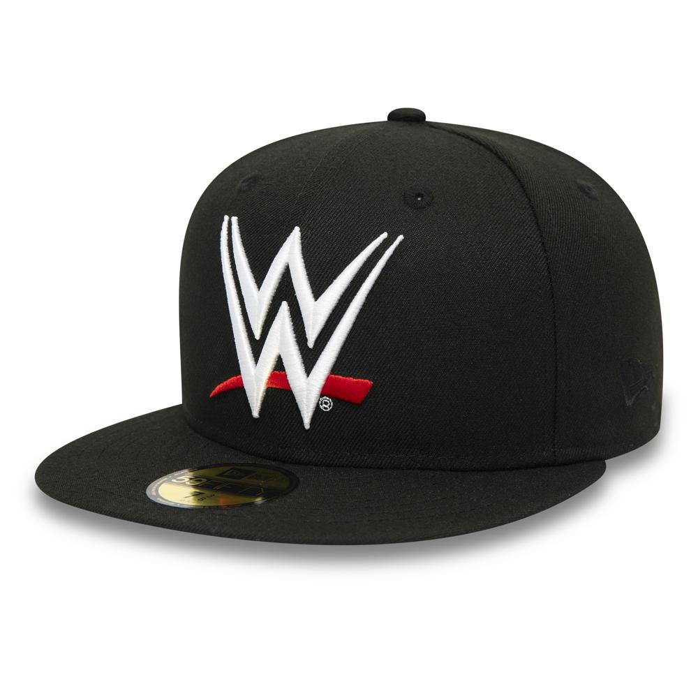 Cappellino 59FIFTY WWE nero