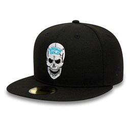Stone Cold Steve Austin WWE Black 59FIFTY Cap