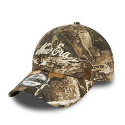 Gorra New Era Woodland Camo 9FORTY