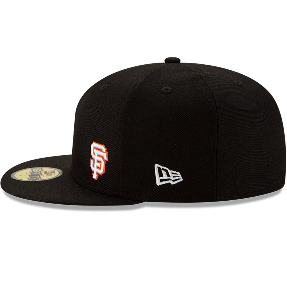 San Francisco Giants Team Colour Flawless 59FIFTY Fitted Cap