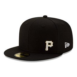 Pittsburgh Pirates Team Colour Flawless 59FIFTY Fitted Cap