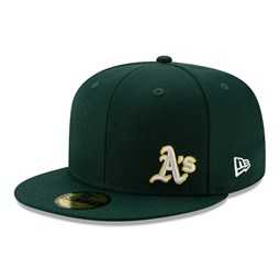 Oakland Athletics Team Colour Flawless 59FIFTY Fitted Cap