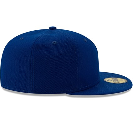 New York Mets Team Colour Flawless 59FIFTY Fitted Cap