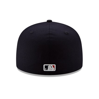 Minnesota Twins Team Colour Flawless 59FIFTY Fitted Cap