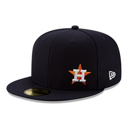 Houston Astros Team Colour Flawless 59FIFTY Fitted Cap