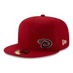 Arizona Diamondbacks Team Colour Flawless 59FIFTY Fitted Cap