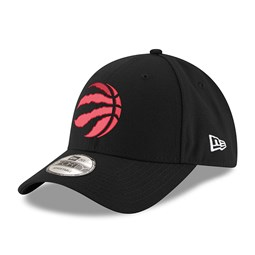 Cappellino 9FORTY Toronto Raptors League nero