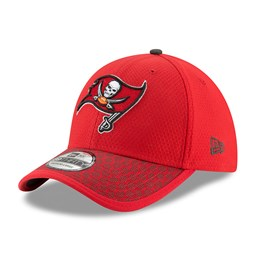Tampa Bay Buccaneers 2017 Sideline Red 39THIRTY