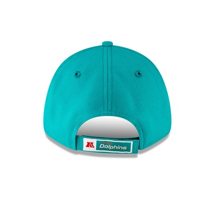 Miami Dolphins League Blue 9FORTY Cap