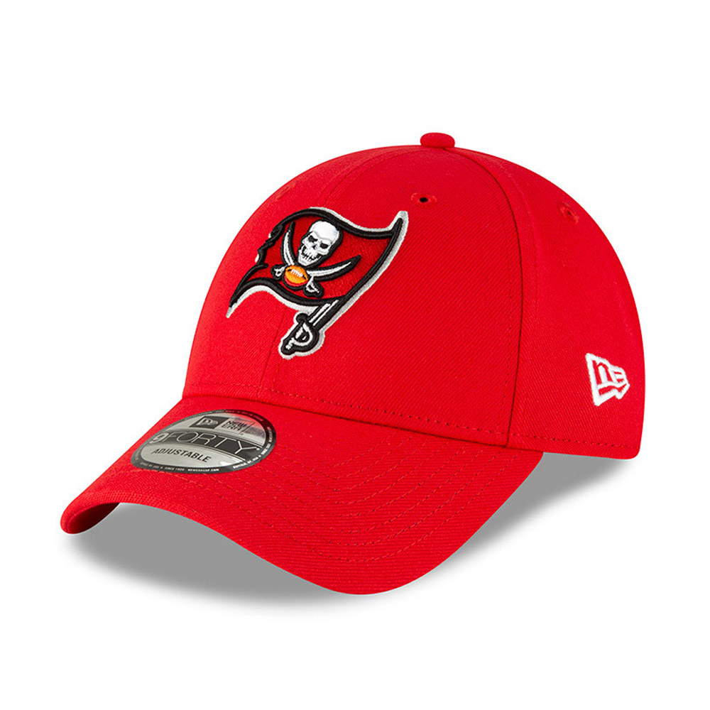 Cappellino 9FORTY Tampa Bay Buccaneers League rosso