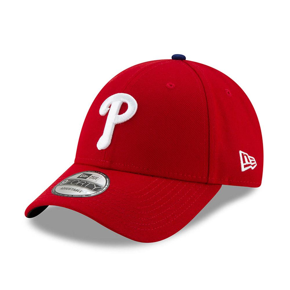 9FORTY – League – Philadelphia Phillies – Rot