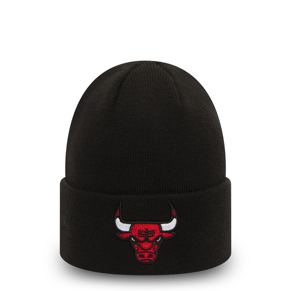 Cuff – Beanie – Chicago Bulls Essential – Schwarz