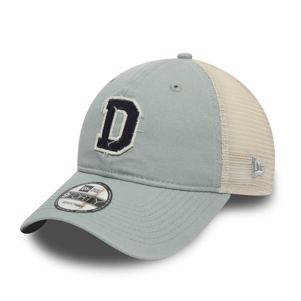Casquette 9FORTY Brooklyn Dodgers, bleu