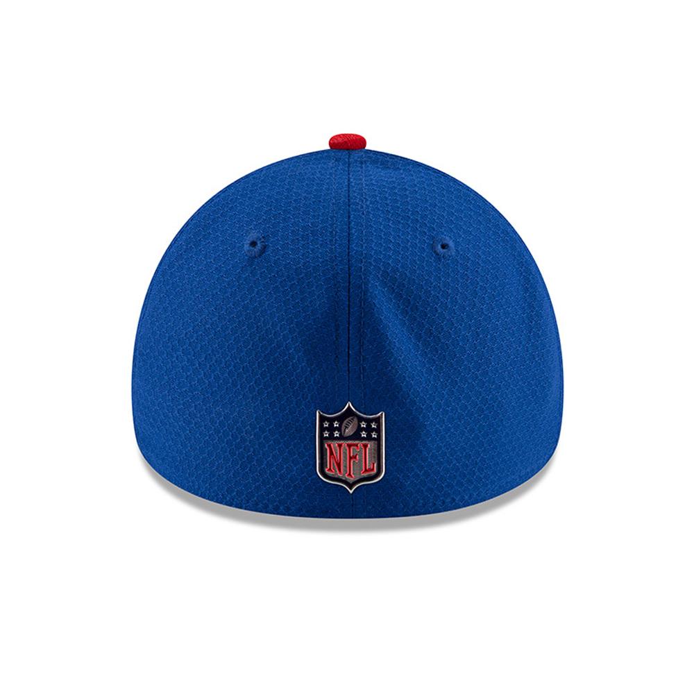 uk availability 08884 70dfc ... New York Giants 2017 Sideline Blue 39THIRTY