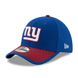 New York Giants 2017 Sideline Blue 39THIRTY