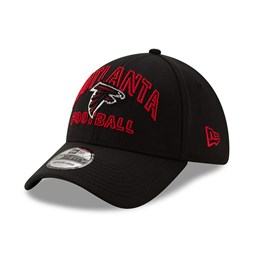 Atlanta Falcons NFL20 Draft Black 39THIRTY-Kappe