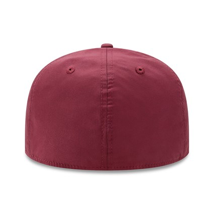 New Era Golf Red 39THIRTY Cap