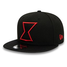 9FIFTY – Black Widow – Kappe in Schwarz