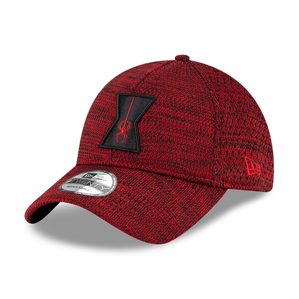 Black Widow Red 9TWENTY Cap