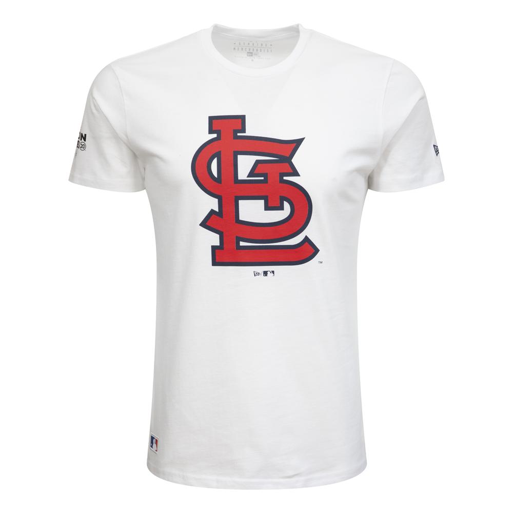St. Louis Cardinals – London Games – T-Shirt