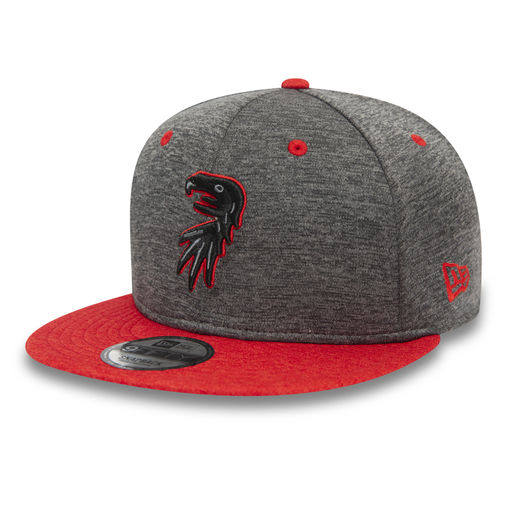 New Era SC Freiburg Grey 9FIFTY Cap