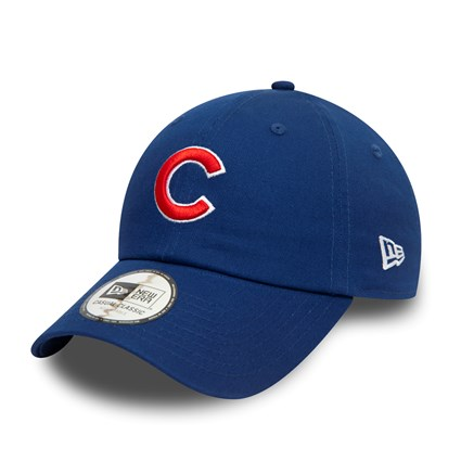 Chicago Cubs London Games Casual Classic