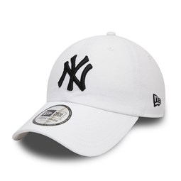 New York Yankees Casual Classic, blanco