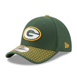 Green Bay Packers 2017 Sideline Green 39THIRTY