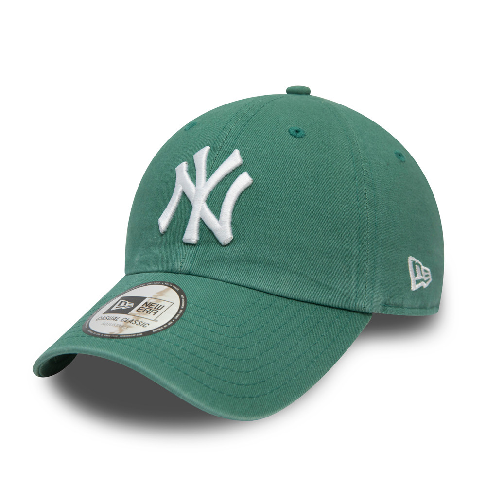 New York Yankees Casual Classic, verde