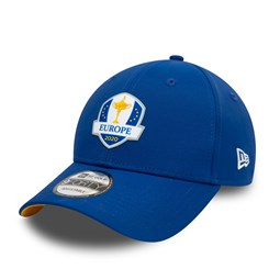 Ryder Cup 2020 Sunday Blue 9FORTY Cap
