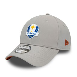 Casquette 9FORTY Ryder Cup 2020 Saturday, gris