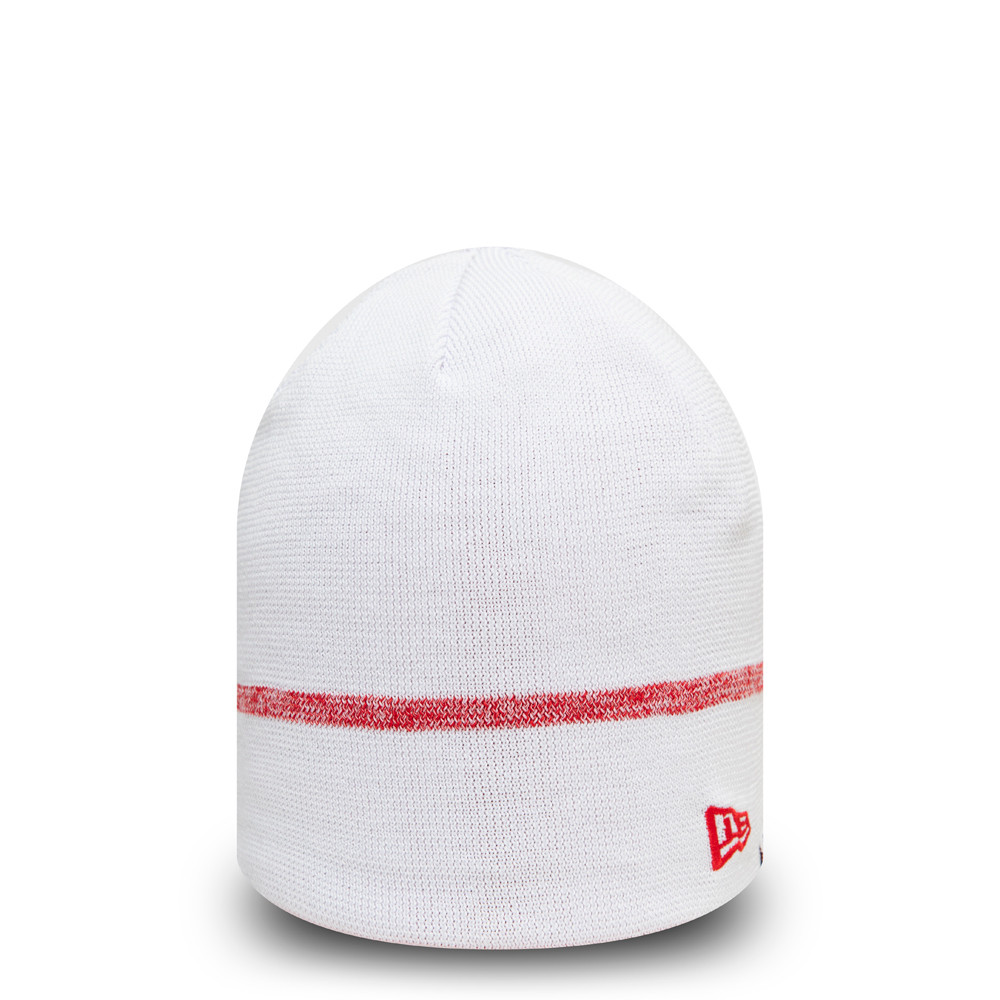 England Rugby Union White Reversible Knit