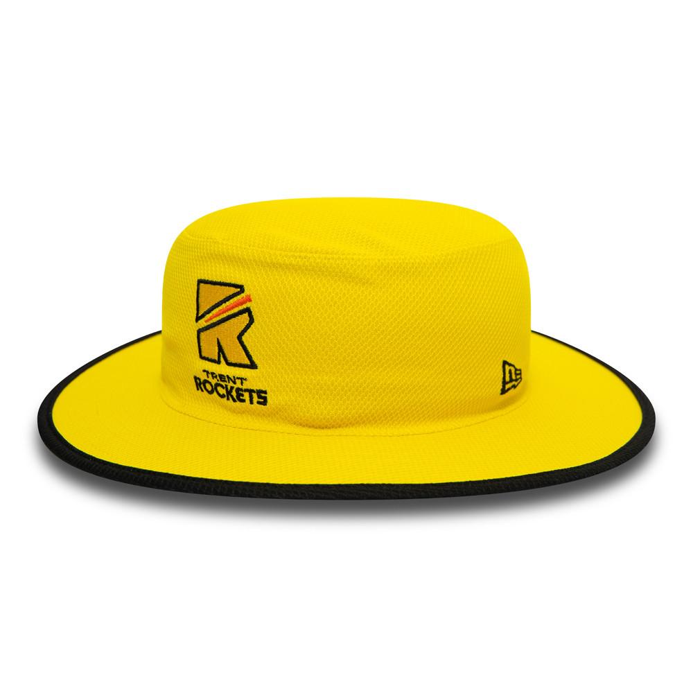 Bob Panama The Hundred Trent Rockets, jaune