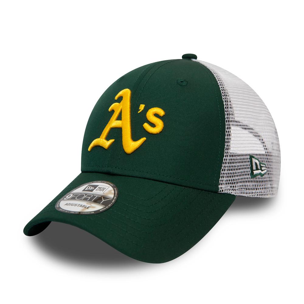 /Gr/ö/ße verstellbar /Offizielle Kollektion/ Cap Oakland Athletics/