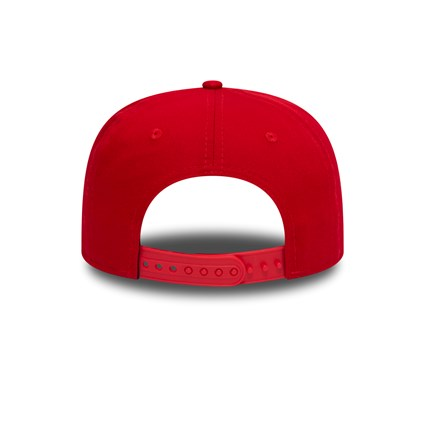 Ironman Kids Red 9FIFTY Cap