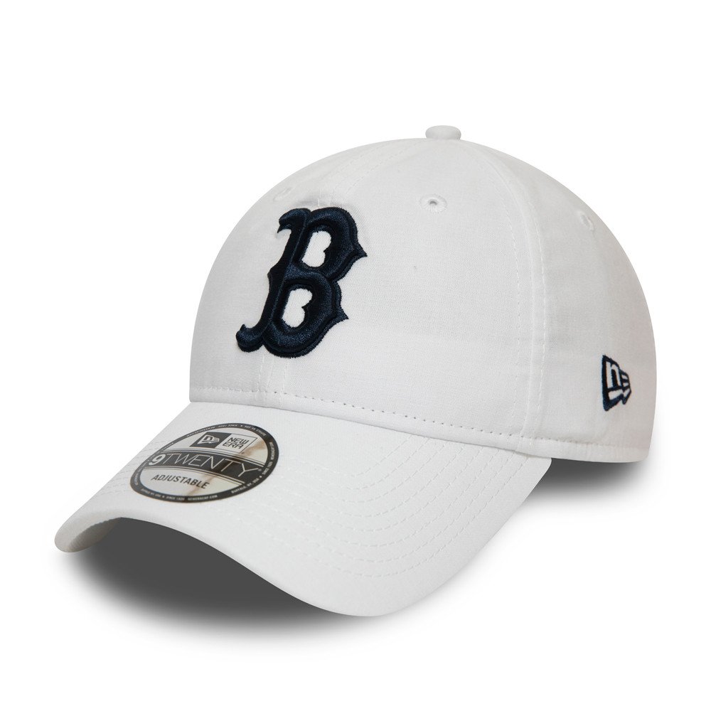 Gorra Boston Red Sox Heritage 9TWENTY, blanco