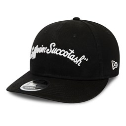 Looney Tunes – Sylvester The Cat Catchphrase – 9FIFTY-Kappe mit Cipverschluss –