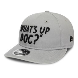 Looney Tunes Bugs Bunny Catchphrase Low Profile 9FIFTY Snapback Cap