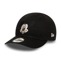 Mickey Mouse Kids Black 9FORTY Cap