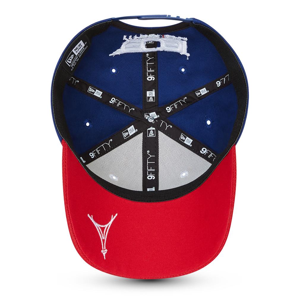 RENNICOCO Casquette de Sport /à s/échage Rapide L/ég/ère et Respirante Coton Unisexe Souple Base Baseball Baseball R/églable Casquette de Sport Performace