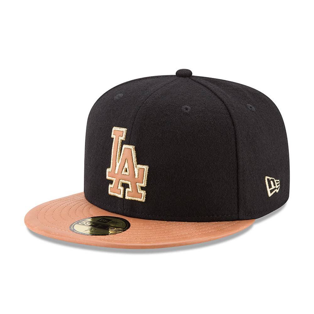Los Angeles Dodgers New Era X Wilson 59FIFTY  57f5c535b6f2