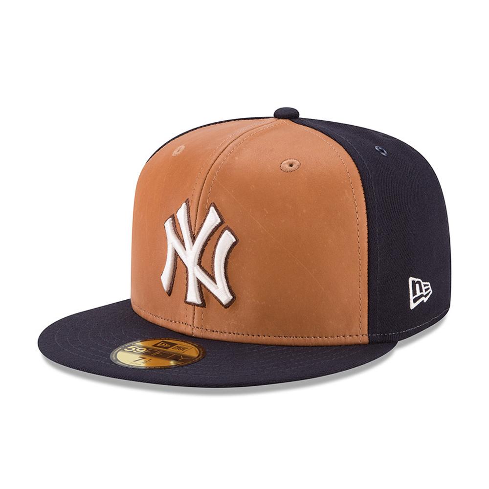 NY Yankees New Era X Wilson 59FIFTY 32efdef1165