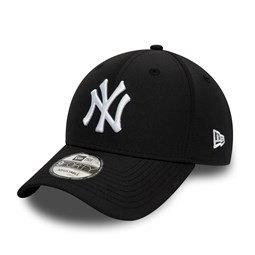 9FORTY – New York Yankees – Tech Fabric – Kappe in Schwarz