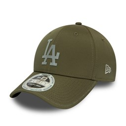 {[#1]}FORTY – Los Angeles Dodgers – Reflective Performance – Stretchkappe mit Clipverschluss