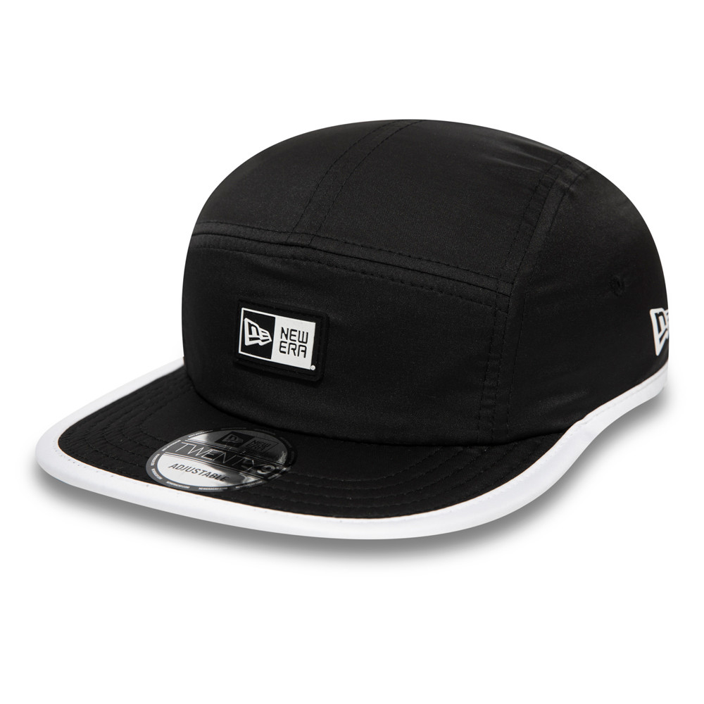 Gorra New Era TWENTY9, negro