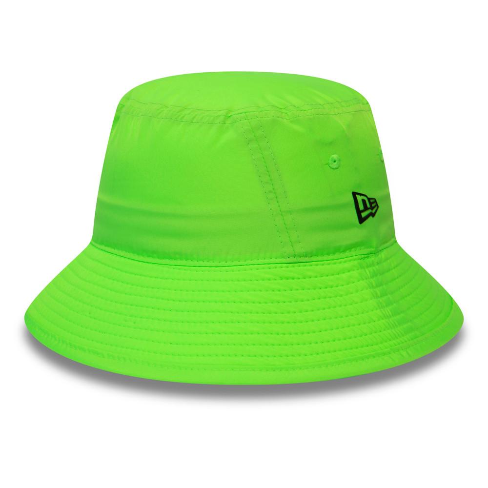 Cappello da pescatore New Era Explorer verde