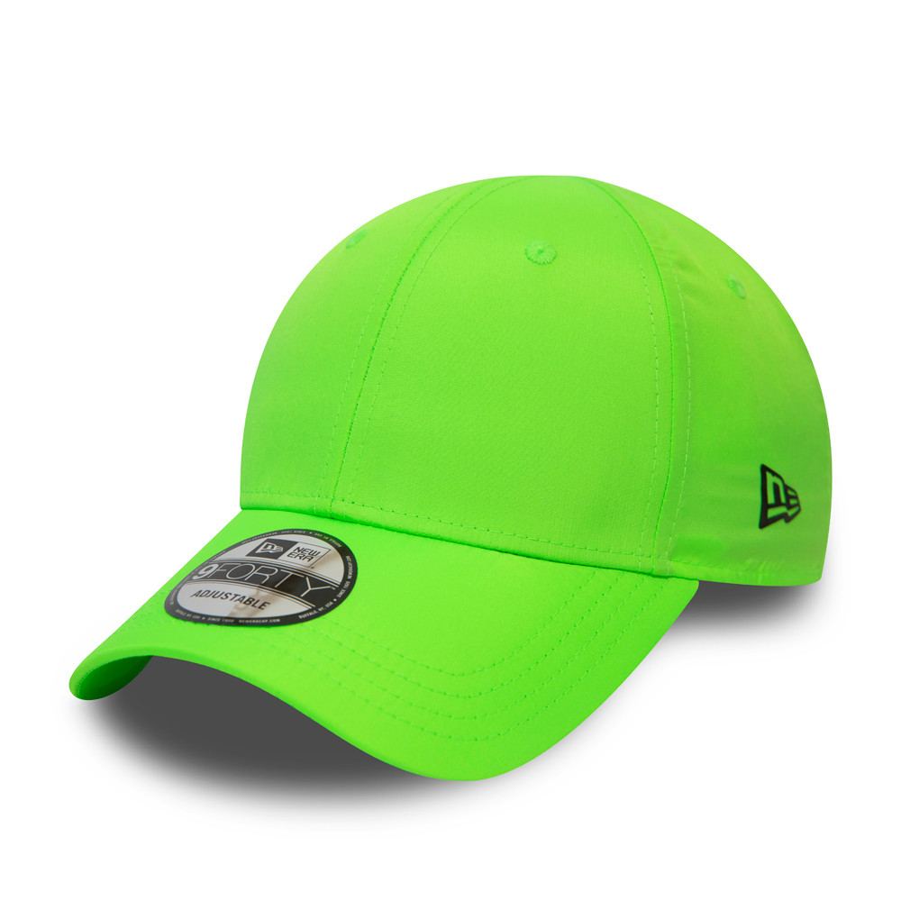 Gorra New Era Contemporary 9FORTY, verde