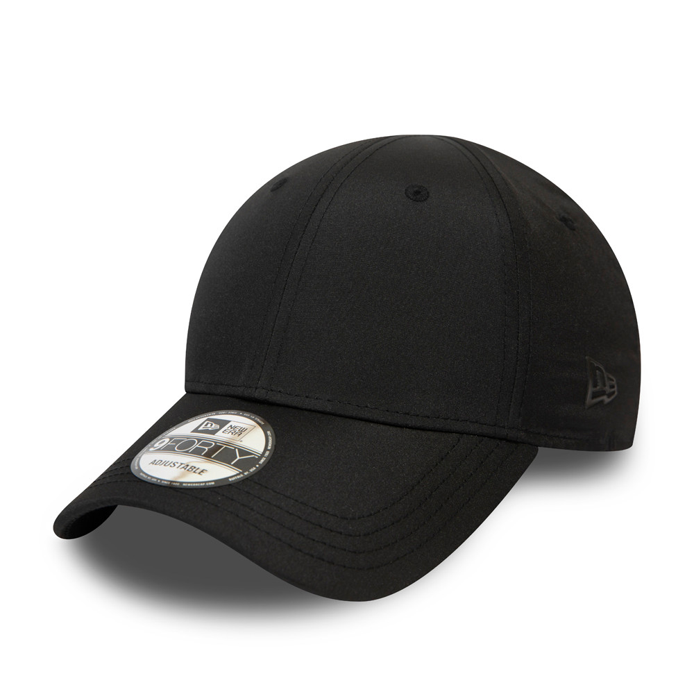 Gorra New Era Contemporary 9FORTY, negro